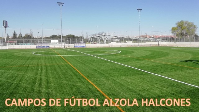 CLUB ALZOLA